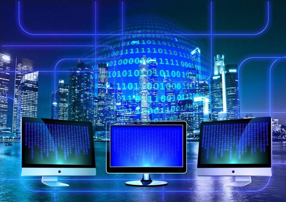 Le numérique un secteur puissant